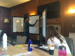 SWB Organizational Retreat